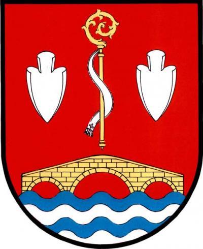 Obec Obec Sobčice znak