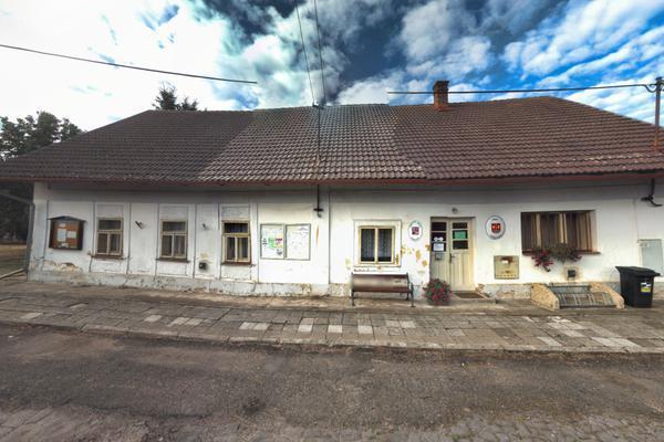 Obec Obec Sobčice obecní úřad